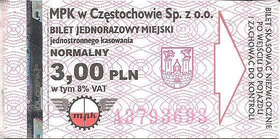 Bilet A