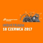 Industriada logo małe